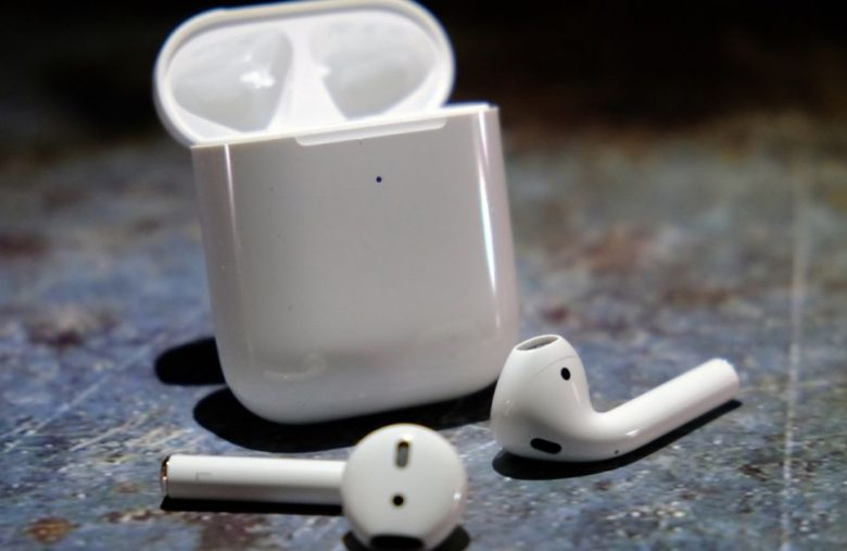 IDC: Wearable shipments nearly doubled thanks to earbuds like AirPods