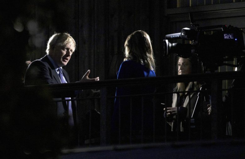 Path to Brexit Hinges on Tonight's Election; Can Boris Johnson Pull It Off? Polls 'Too Close to Call'