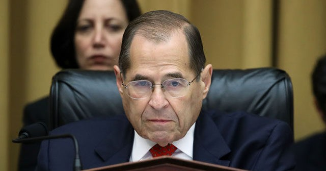 Jerry Nadler: House Rules Don't Apply Until After Impeachment | Breitbart