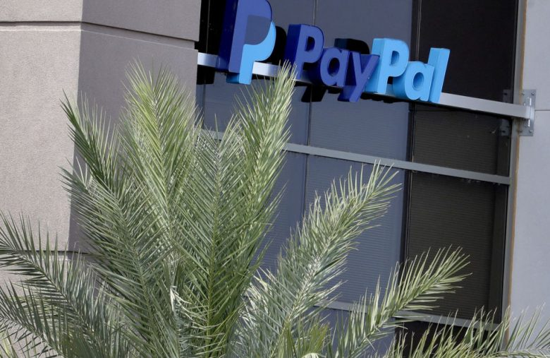 "PayPal sues US regulator over ""confusing"" prepaid card rules"