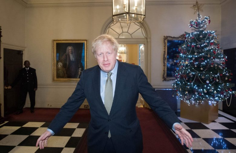 BoJo's Mojo Means More than Just Brexit Gets Resolved