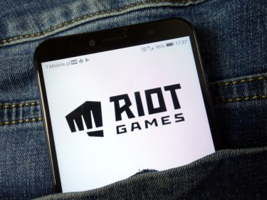 Isolationist Gaming Powerhouse Riot Games is Hedging Its Bets