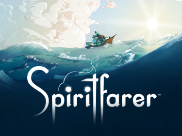 If You Do Anything This Weekend, Play the Spiritfarer Demo