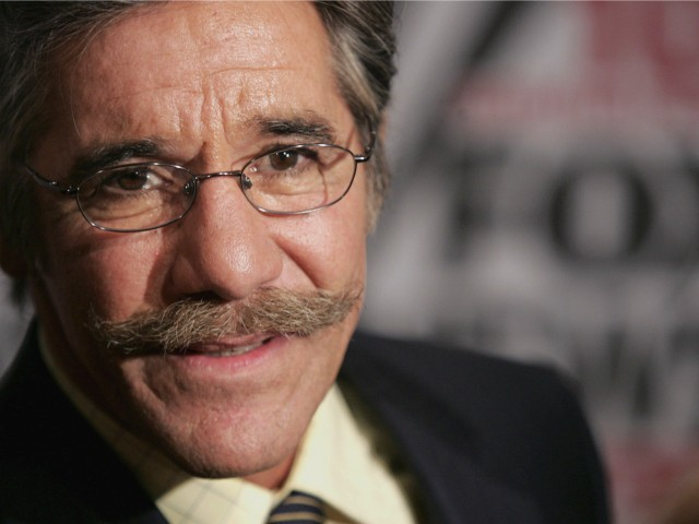 FNC's Geraldo Rivera: Trump 'Probably' Had a Quid Pro Quo with Ukraine | Breitbart