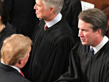 Supreme Court to Take Up Dispute over Trump Financial Records