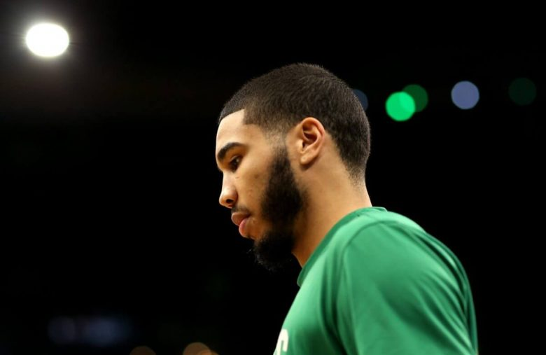 Jayson Tatum Is Struggling, but He's Making a Superstar Impact for the Celtics Anyway