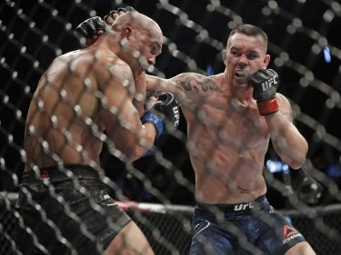 Colby Covington Is the Monster the UFC Created – But Can't Control