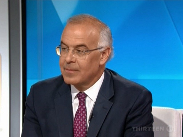 Brooks: Articles of Impeachment 'Are Both Extremely Vague Constructs' | Breitbart
