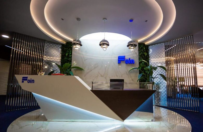 FoPay Bought AliExchange for 1 Million FOIN