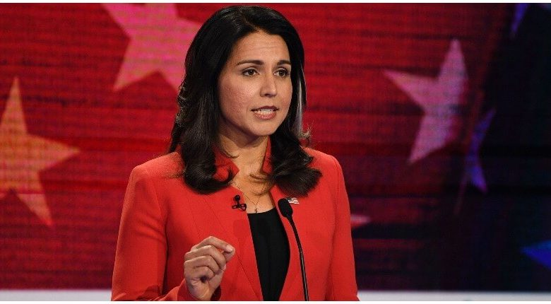 Why the Afghanistan Papers Vindicate War Skeptics Ron Paul & Tulsi Gabbard