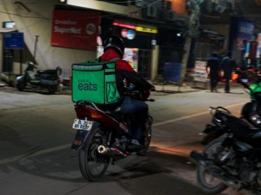 Uber all set to sell UberEats' India business to Zomato