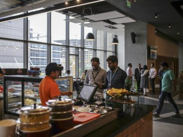Indian B2B food tech startup HungerBox raises $12M from Paytm and others