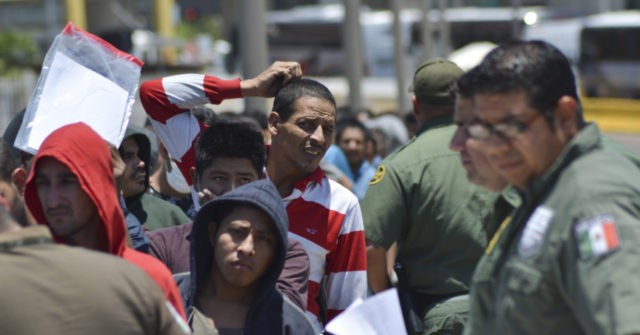 'Remain in Mexico' Policy Has Less than One Percent Asylum Grant Rate