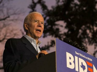 Joe Biden Promises More Foreign Workers, Plus Paperwork Protections
