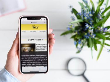 Vox Cheered California's Gig Economy Law, Then Fired Freelance Workers