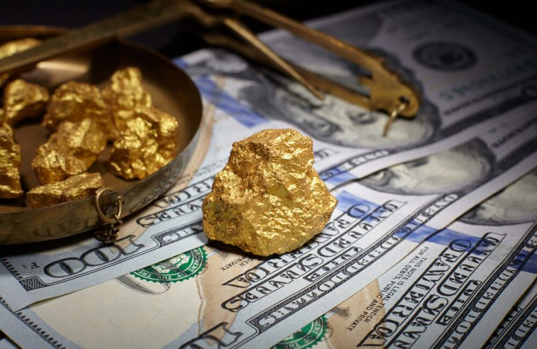 Why the Gold Price Is Surging Despite Record High U.S. Stock Market