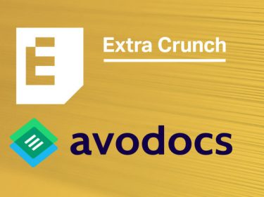 Extra Crunch members get free startup legal documents from Avodocs