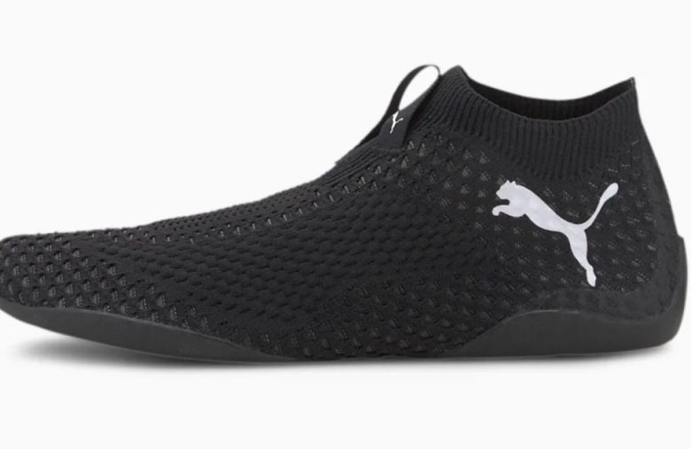 Puma's first 'active gaming footwear' is a sock
