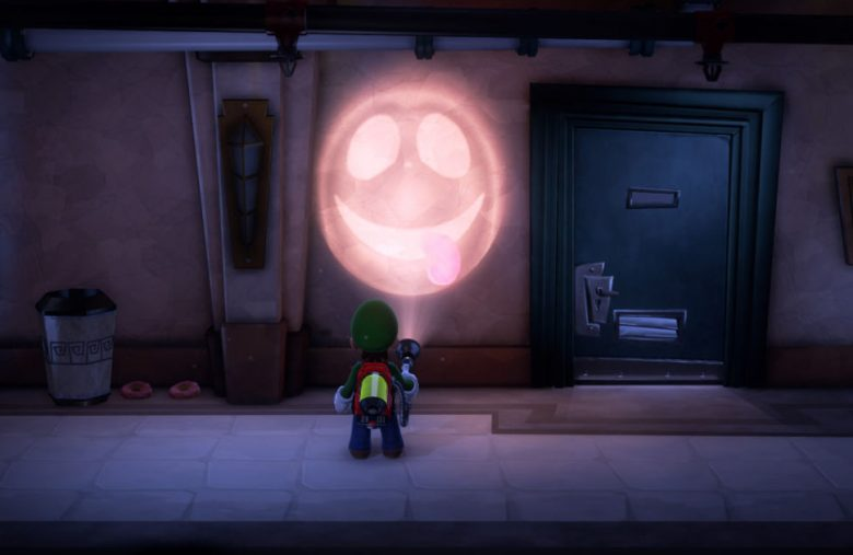 'Luigi's Mansion 3' is getting multiplayer DLC in 2020