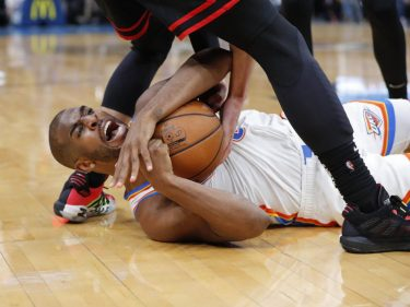 3 Teams That Should Trade For Chris Paul Now