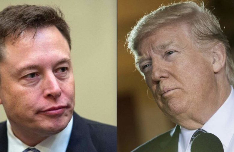 President Trump Just Delivered a Deathblow to Tesla