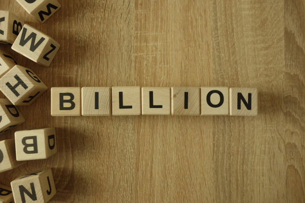 Three SaaS companies we think will make it to $1B in revenue