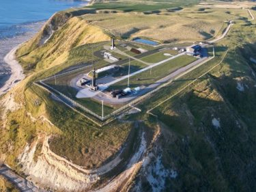Rocket Lab to open a third launch pad – its second in New Zealand