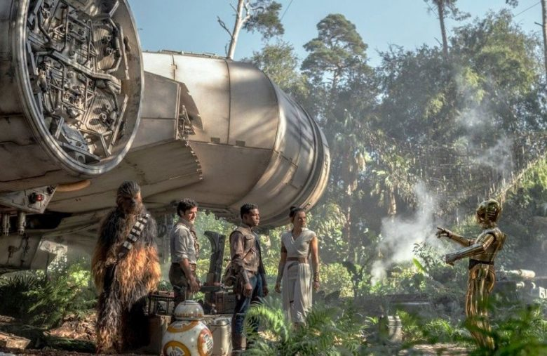 The Morning After: 'The Rise of Skywalker' reviews are in