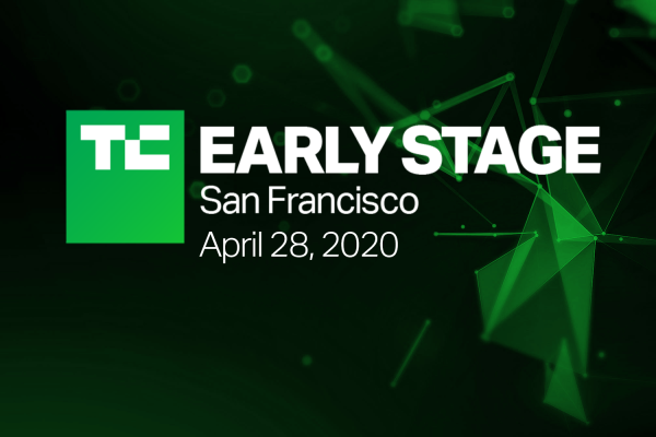 Announcing our first four experts for TC Early Stage in San Francisco