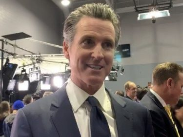 Gavin Newsom Defends 'Wine Cave': 'Used By Democrats All Across the Country' | Breitbart