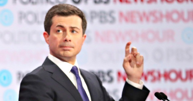 Buttigieg Committs to Reparations for Illegals, Not African Americans
