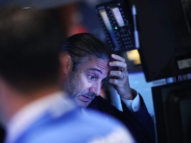 Dow Futures Sways as Negative Data Spells a Bad Stock Market Friday