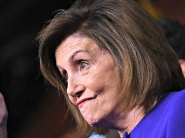 Washington Post Gives Nancy Pelosi Four Pinocchios for False Gun Stats