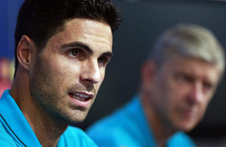 Five Things Arsenal Manager Mikel Arteta Must Do to Avoid Being a Complete Failure %