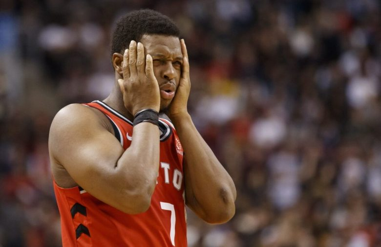 A Rash of Injuries Could Change Everything for the Raptors – and Maybe the Entire NBA