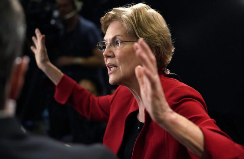 More Than $1M per Job: The Staggering Cost of Elizabeth Warren's $10.7 Trillion Green New Deal