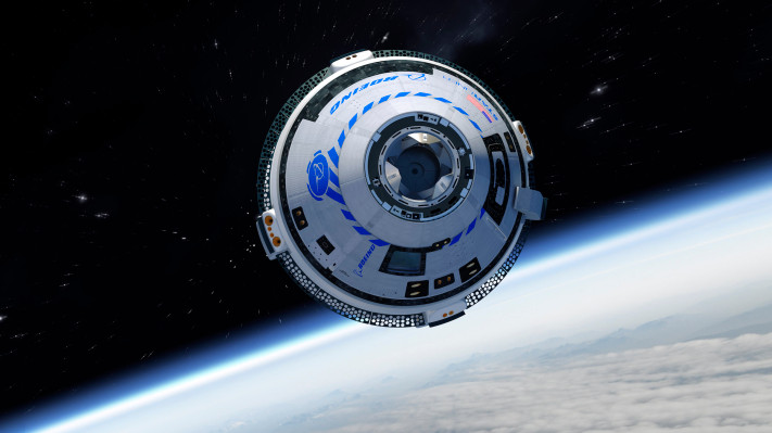 Boeing's Starliner crew spacecraft will attempt a landing on Sunday