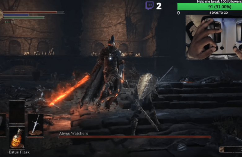 Dark Souls Toaster Slaying Shows Exactly Why the Franchise Will Never Die