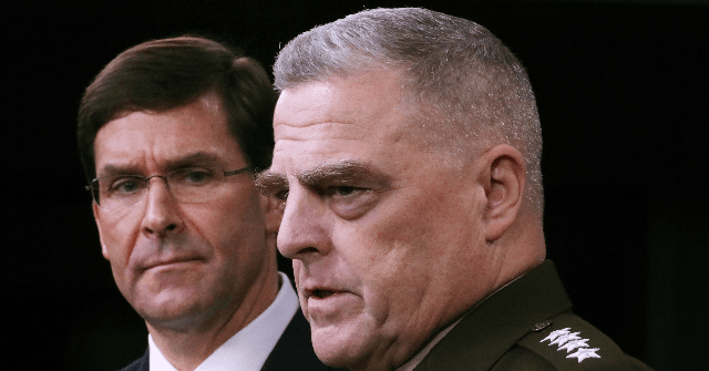 DOD Leaders Defend Transparency on Afghanistan War, Presence in Syria