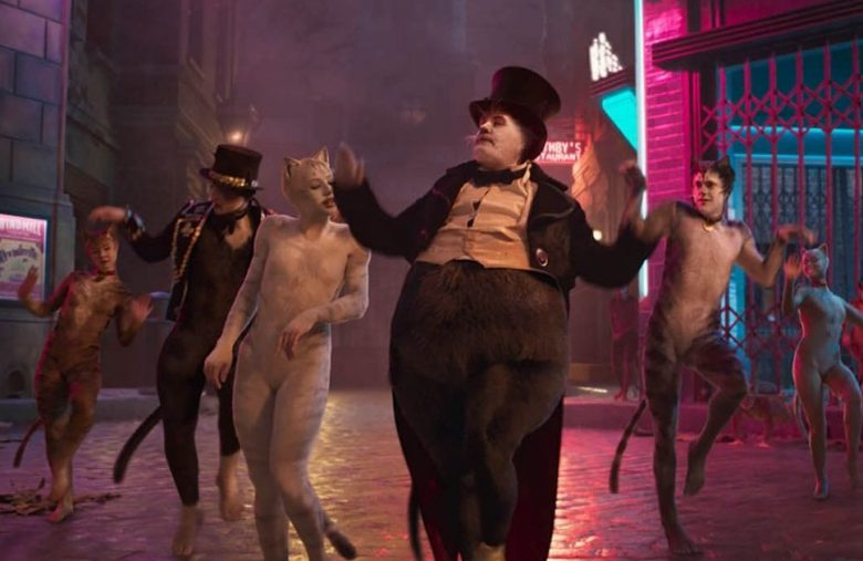 The Morning After: 'Cats' gets a digital effects update
