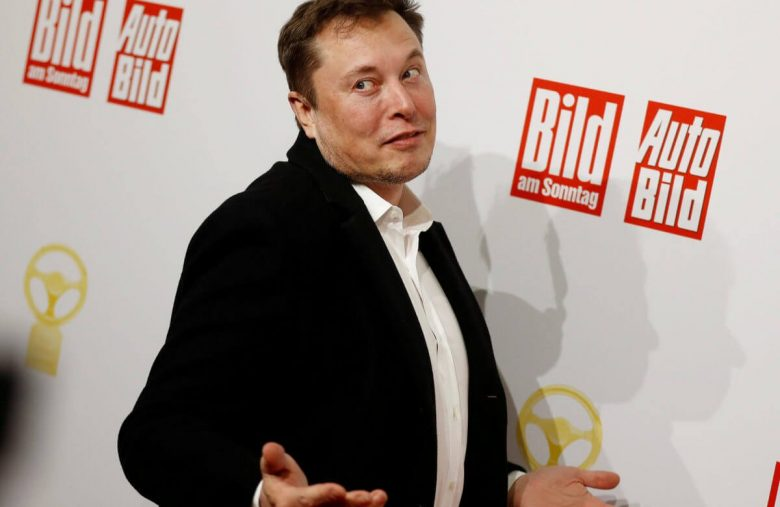 Elon Musk Bombshell: 'If Tesla and SpaceX go bankrupt, so will I""