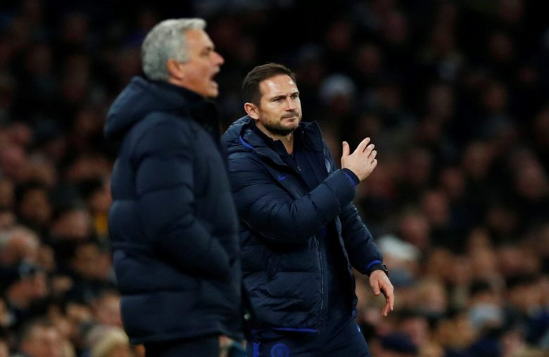 Lampard Proves He's No Mourinho Protege After Masterminding Chelsea Win