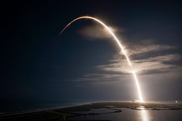 Max Q: Launches from SpaceX, Boeing and the ESA