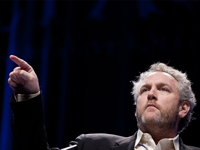 Report: Breitbart FB Page Beats NYT, WSJ, USA Today, WaPo Combined