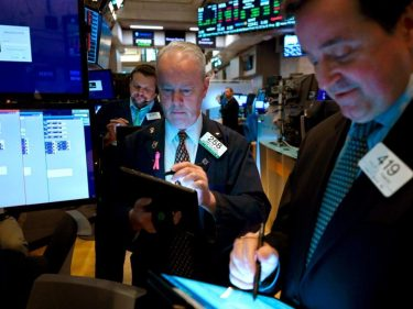 Dow Futures in the Green as the Stock Market's Santa Claus Rally Seems Unstoppable