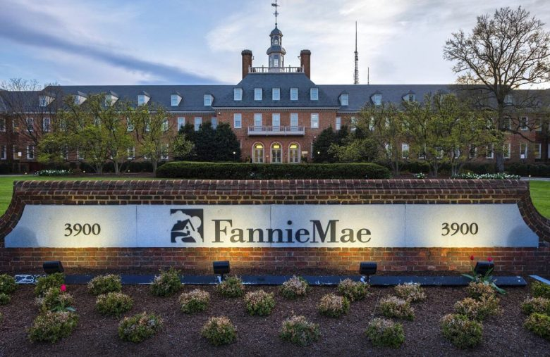 Fannie Mae's Pipe Dream Can't Prevent a U.S. Housing Market Meltdown