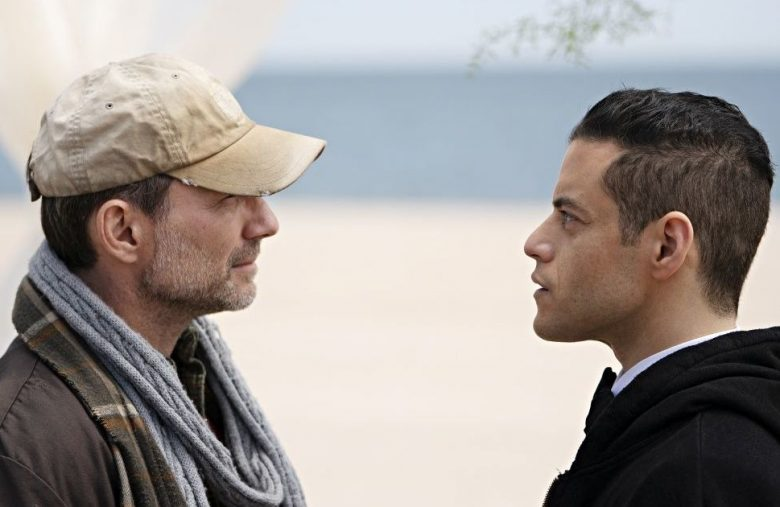 The Morning After: Revisiting the incredible 'Mr. Robot' finale