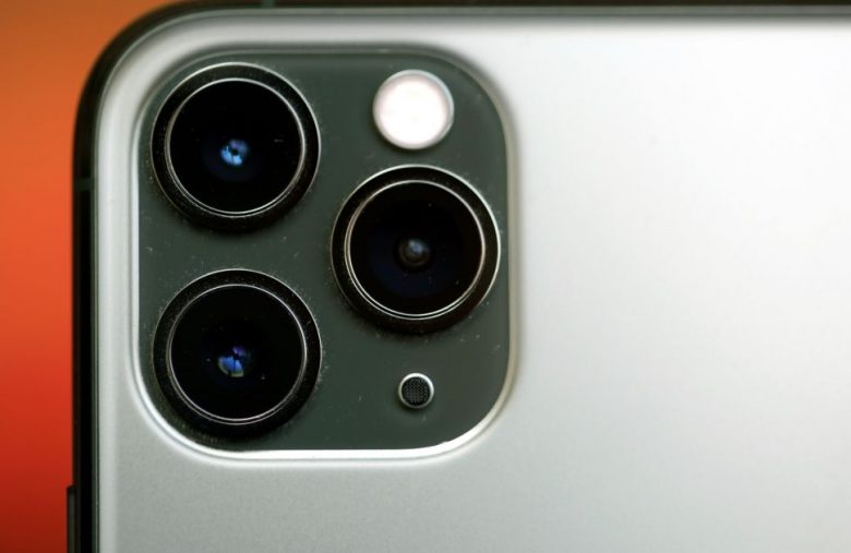 Sony can't build smartphone camera sensors fast enough