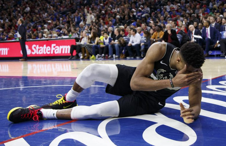 The Sixers' Christmas Blowout of Giannis and the Bucks Could Be a Sign of Things to Come