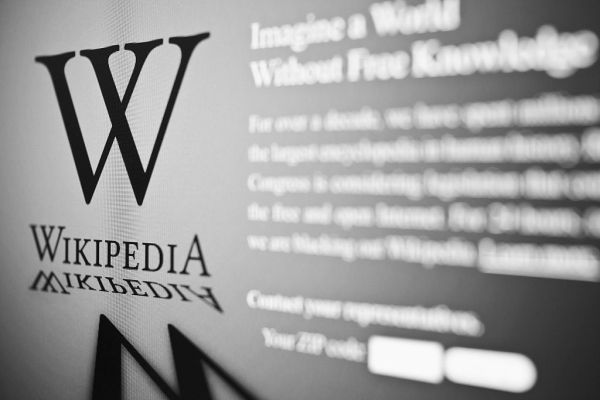 Wikipedia ban ruled unconstitutional by Turkish court
